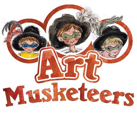 Art Musketeers